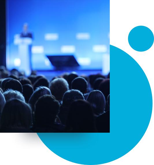 02 conferences